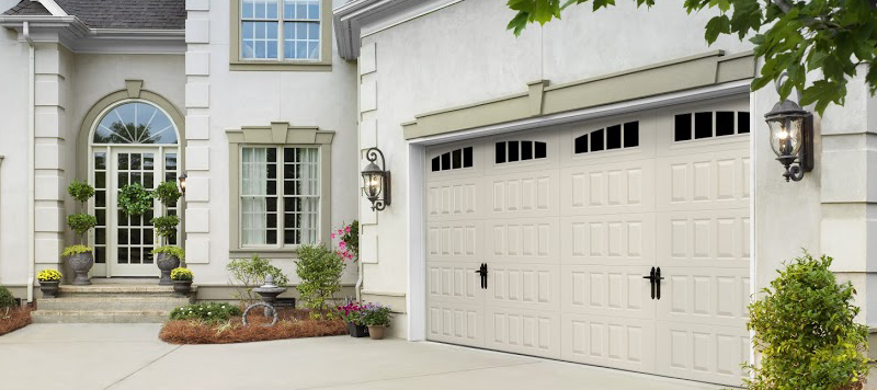 Commercial Garage Doors And Overhead Systems