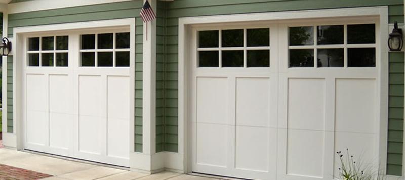 Mercer County Garage Door Repair Central New Jersey