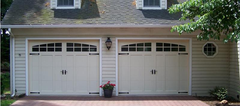 Monmouth County Garage Door Repair Central New Jersey