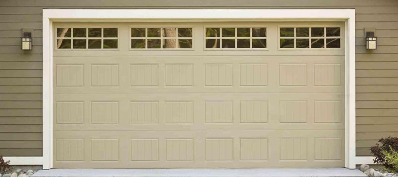 Burlington County Garage Door Repair Central New Jersey