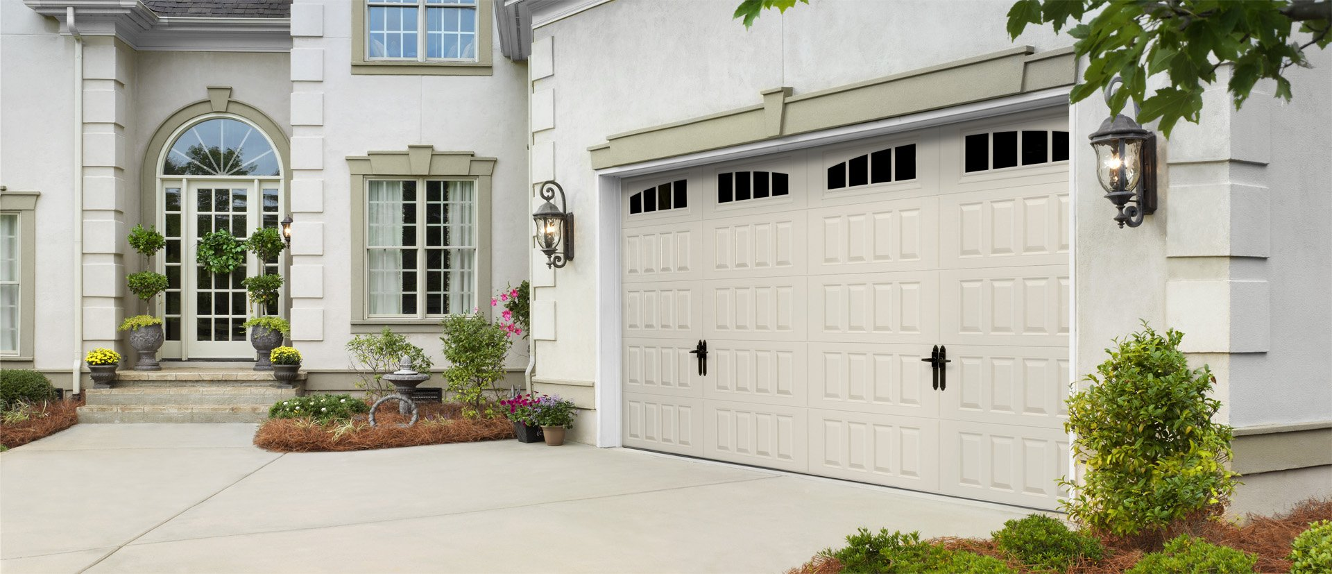 Charmant Garage, Overhead Door Repair Company Central Jersey U2013 NJ Door Master