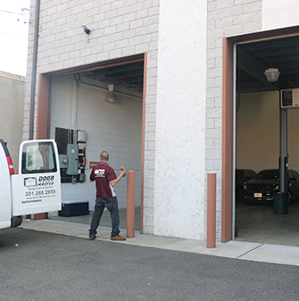 Mercer Garage Door Repair Central New Jersey